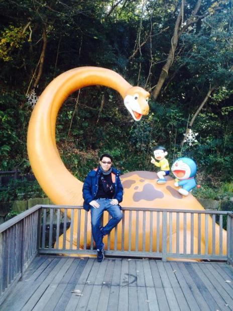 รูปที่ 13 เสพติดการเที่ยวครับแม้ไปทำวิจัยที่ญี่ปุ่น .jpg